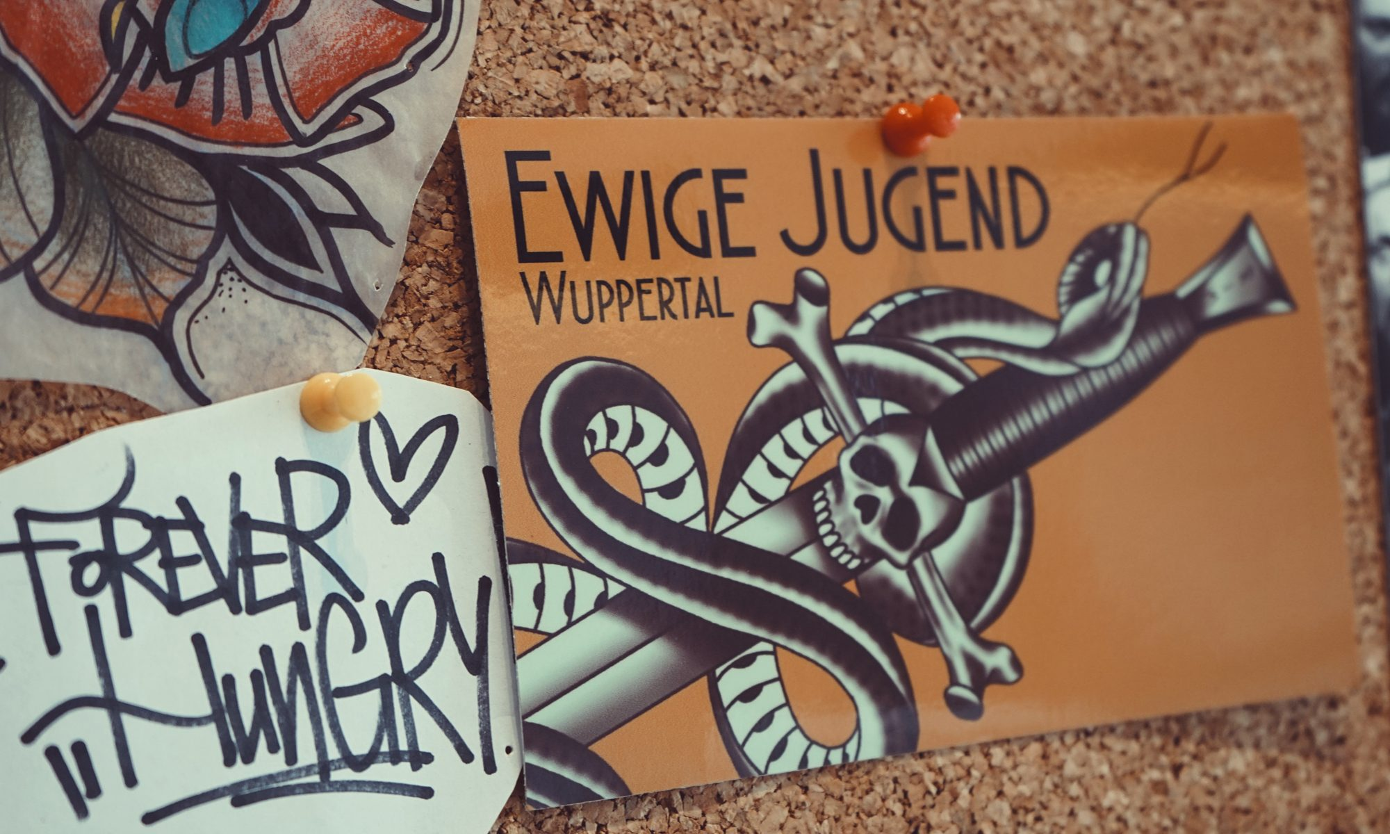 Ewige Jugend Wuppertal